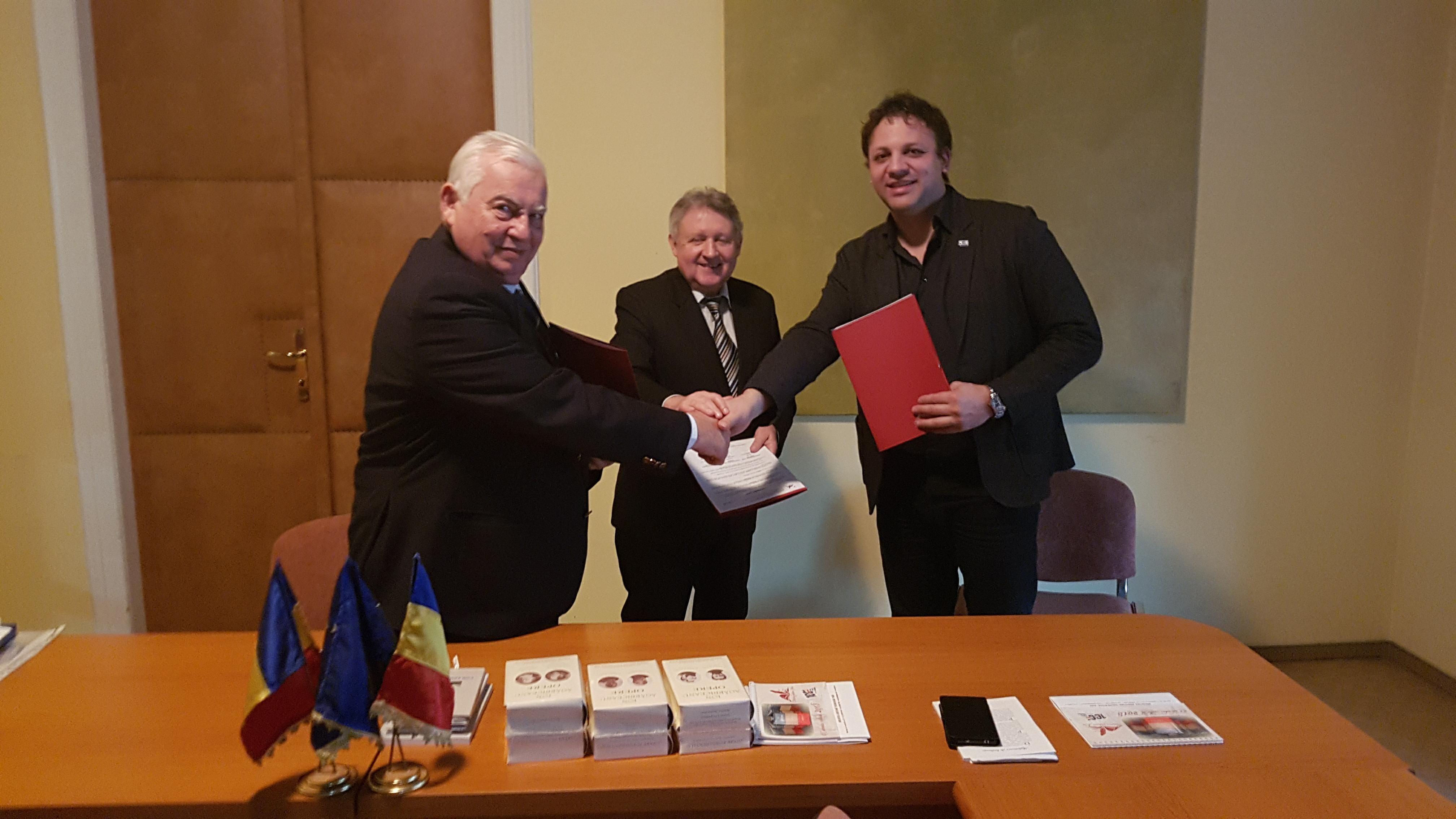 """Premieră: parteneriat între Biblioteca Județeană ,,Lucian Blaga"""" Alba și Academia Română - Filiala Timișoara"""