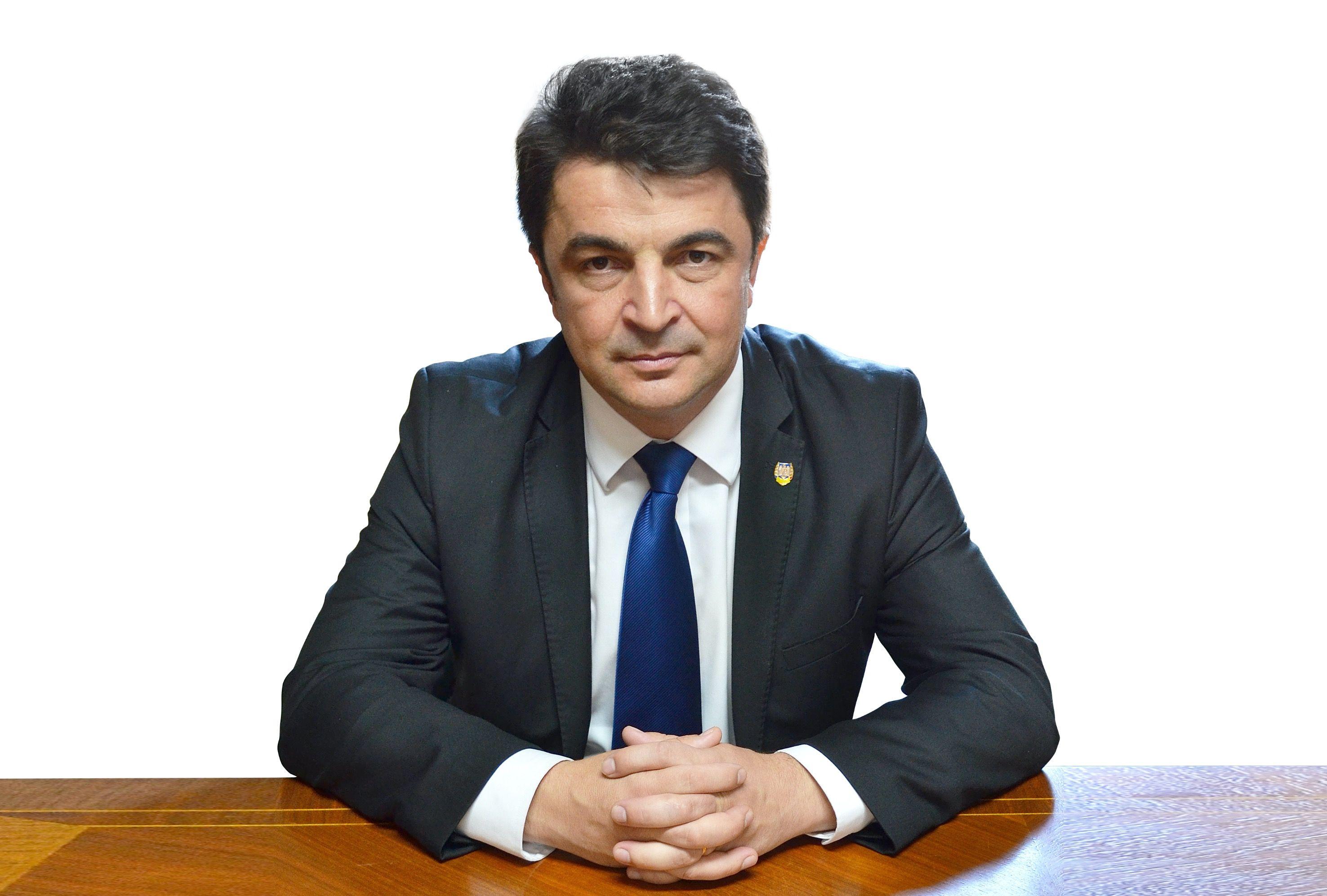 """Daniel Breaz, donație pentru Spitalul Municipal din Sebeș. """"Am considerat că este o datorie morală"""""""