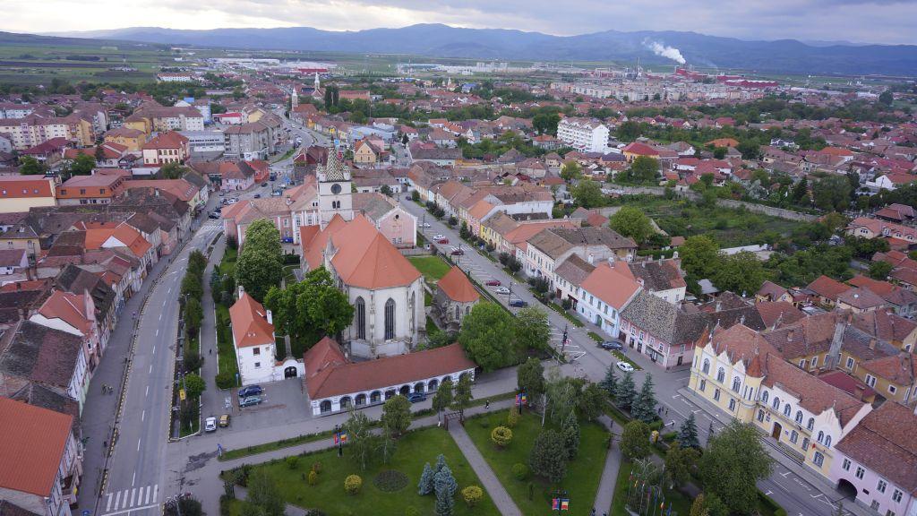 16 octombrie: Dezbatere publică la Sebeș. Toate detaliile, în articol!