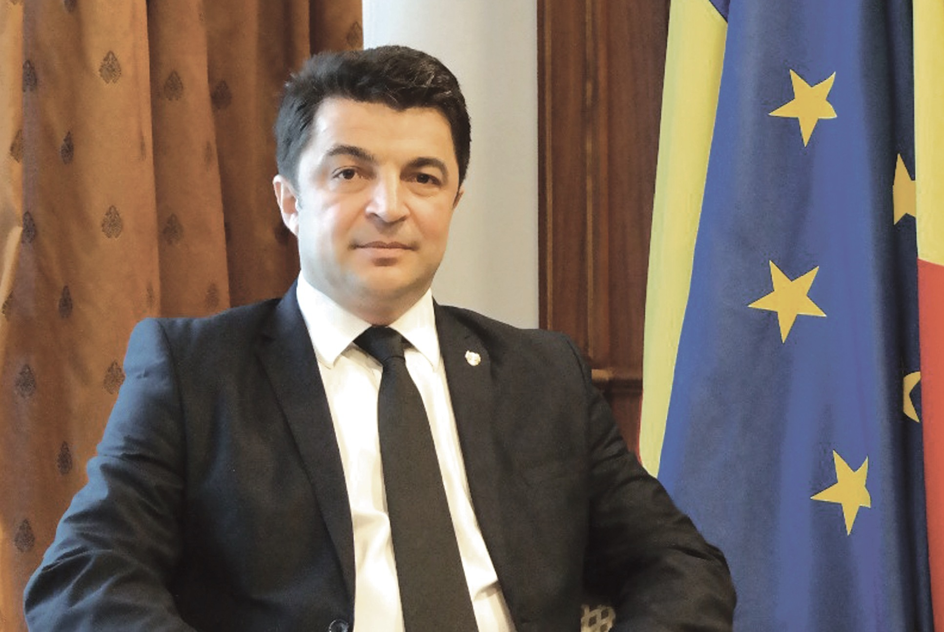 Daniel Breaz, rector al Universității din Alba Iulia: Examenele de licență și disertație ar putea fi organizate online