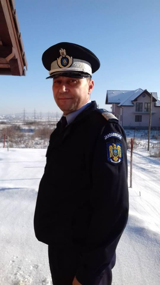 """""""Soția! Soția, încă doarme!""""Intervenție a unui jandarm din Alba Iulia, aflat în timpul liber"""