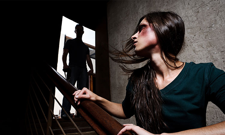 Aiud, Sebeș și Ighiu: Poliţiştii au emis 3 ordine de protecţie provizorii pentru victime ale violenţei domestice