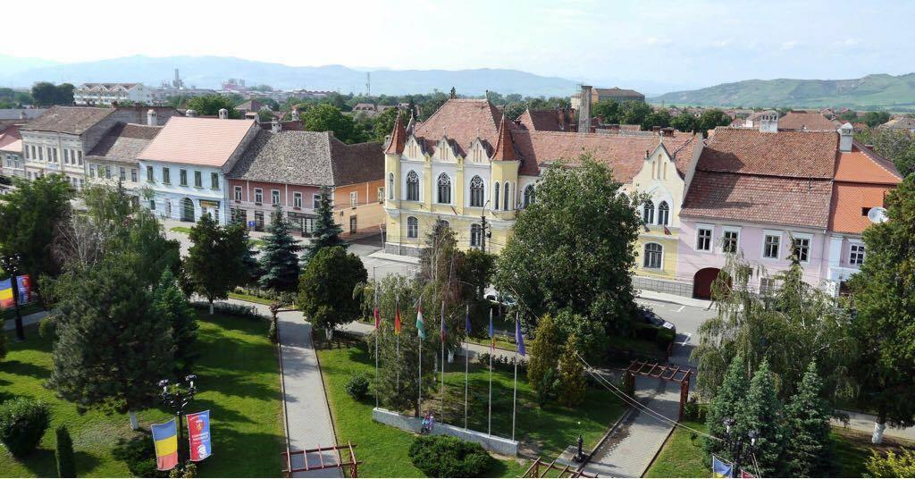 """Primarul Dorin Nistor: """"Nu se carantinează Municipiul Sebeș. Colaborăm strâns cu DSP Alba pentru a lua cele mai bune măsuri"""""""