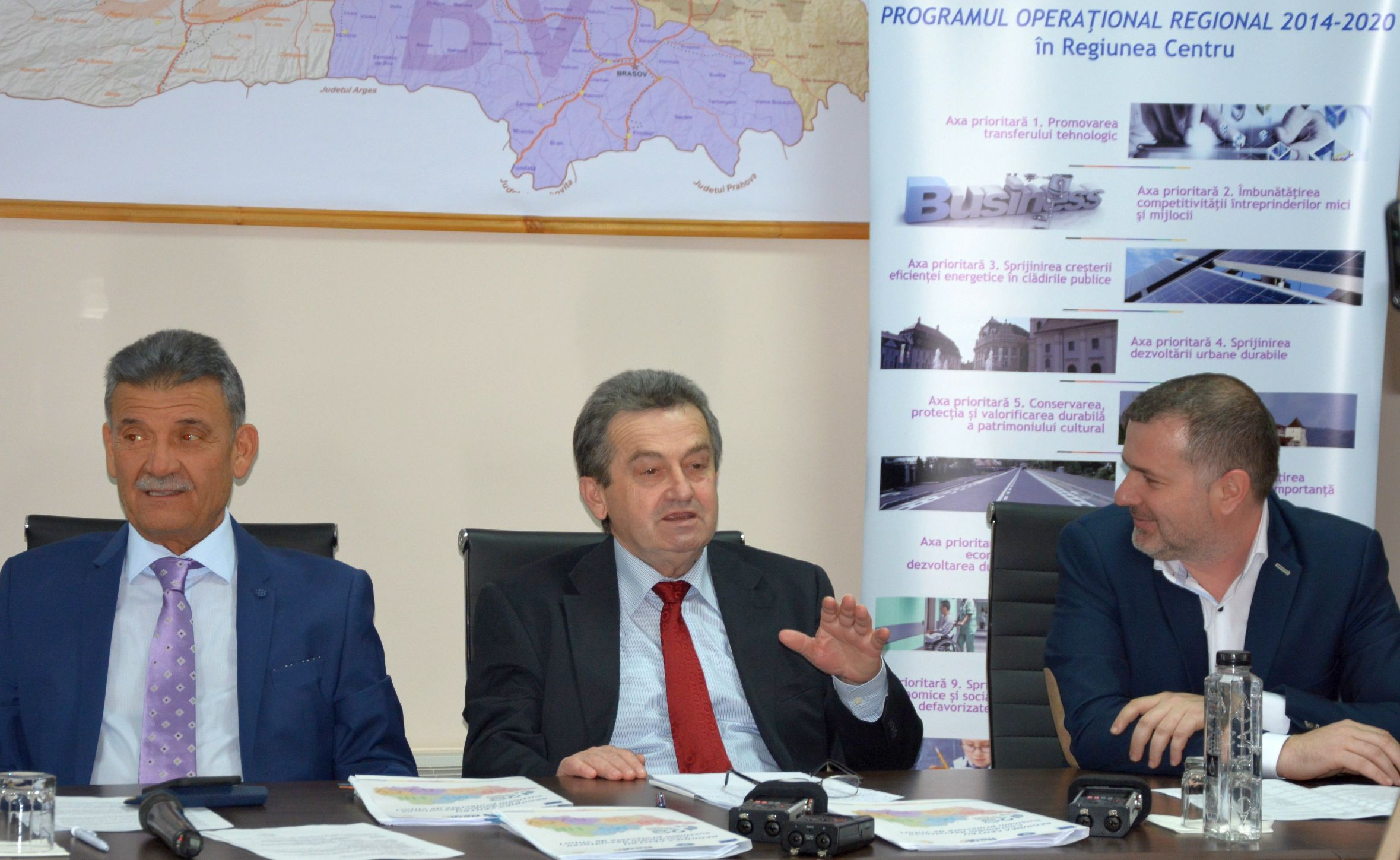 Peste 1200 de apartamente din Alba Iulia primesc fonduri nerambursabile pentru izolare termică (foto/video)