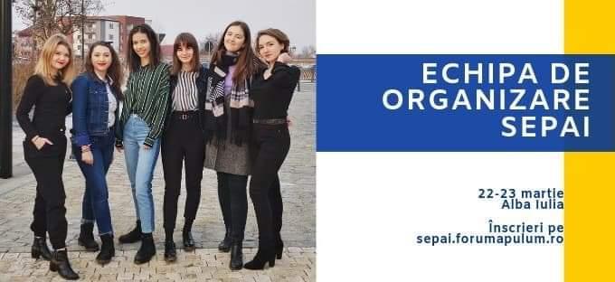 Simularea Parlamentului European în Alba Iulia, oportunitate pentru tinerii din județ