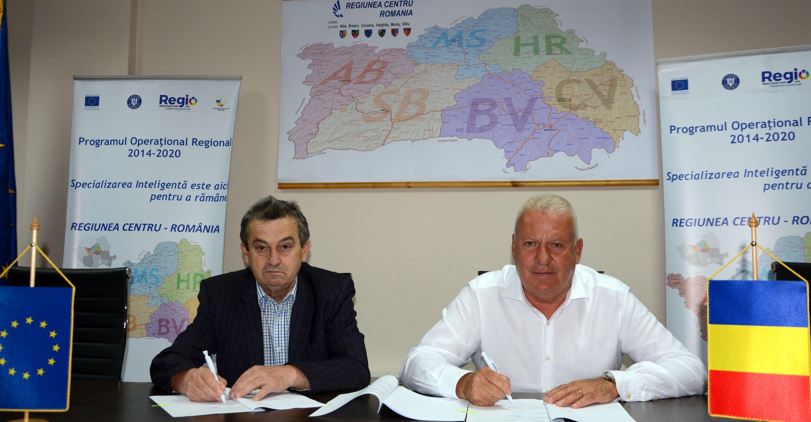 Peste două milioane de euro, Fonduri REGIO, pentru extinderea și modernizarea ambulatoriului spitalului din Blaj