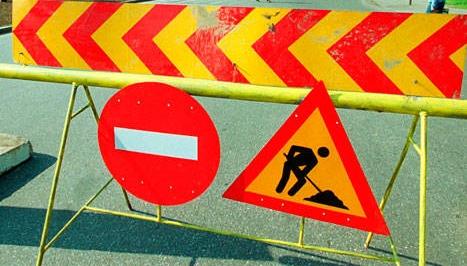 ATENȚIE: Lucrări la podul de peste Mureș și intersecția centurii de ocolire din Alba Iulia cu Calea Ciugudului