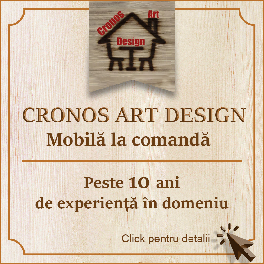 banner Cronos Art Design