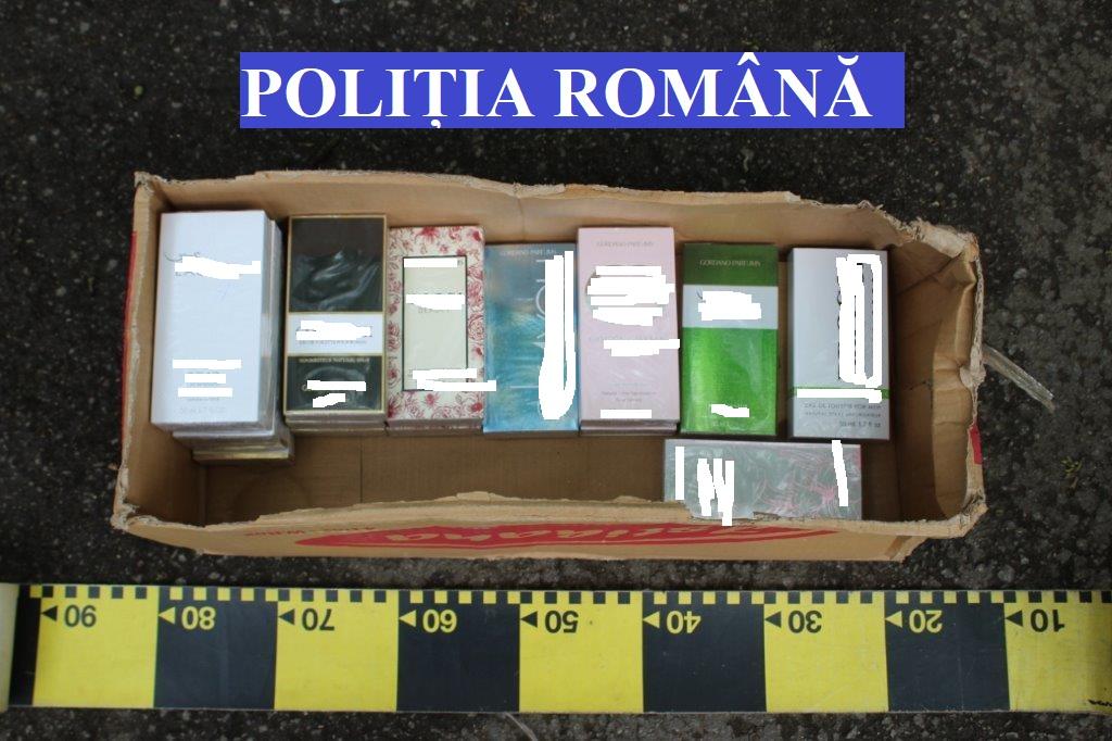 Amenzi de peste 23.000 de lei la firme din Alba, aplicate de poliția economică