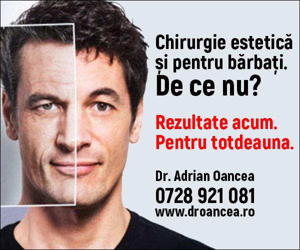 banner dr oancea 2021