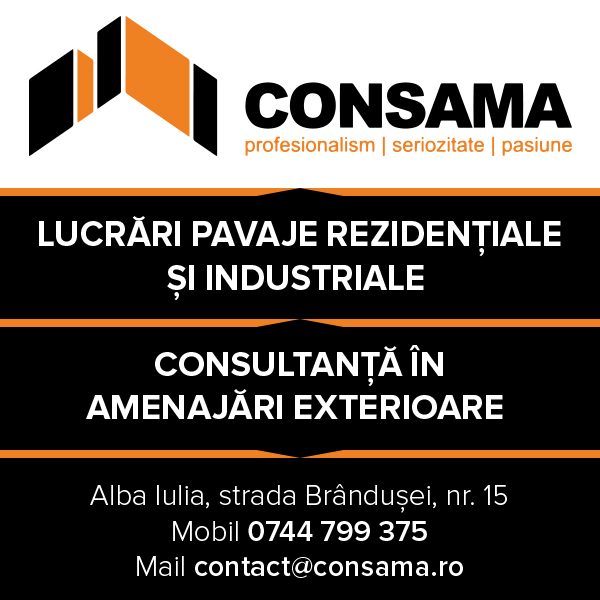 banner consama