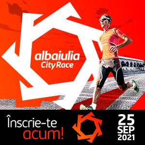 banner city race